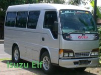 15 seater capacity good for group and family trip