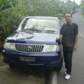 Ubud driver and transport